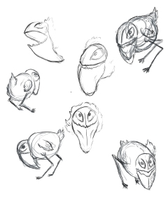 croodbirds